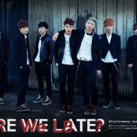 2014 BTS Fan Meeting 'RWeL8?' in Brazil