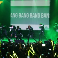 [FOTOS] 2014 BTS Fan Meeting 'RWeL8?' in Brazil