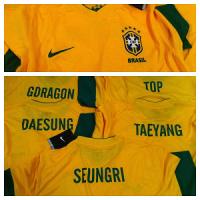 Para os fãs brasileiros, não há barreiras