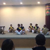 Como foi o Chuseok no Centro Cultural Coreano?
