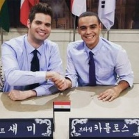 Entretenimento com Abnormal Summit!