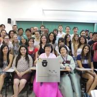 Inscrições abertas para o curso de coreano na Unicamp!