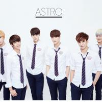 ASTRO: Conheça o novo grupo da Fantagio Music